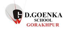 GD GOENKA PUBLIC SCHOOL, GORAKHPUR